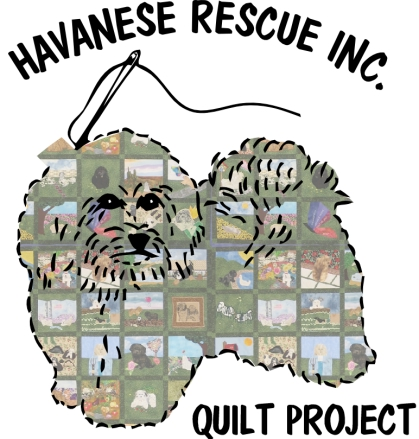 Rescue Quilt Project Logo